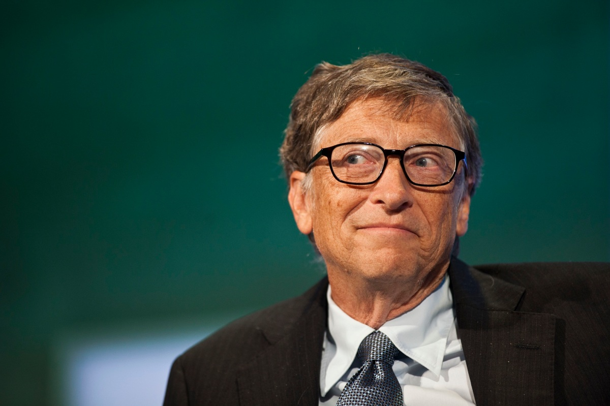 Gates's latest leaked investment goes viral! How many new Belgian millionaires will it create? - Business News
